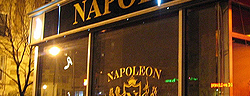 Napoleon Bistro Lounge is one of 2013 DC Jazz Festival Venues.