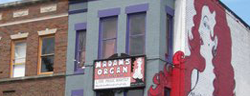 Madam's Organ Blues Bar is one of 2013 DC Jazz Festival Venues.