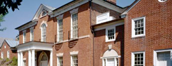 Dumbarton House is one of 2013 DC Jazz Festival Venues.