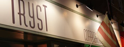 Tryst is one of 2013 DC Jazz Festival Venues.