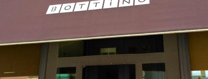 Bottino Restaurant is one of New York City.