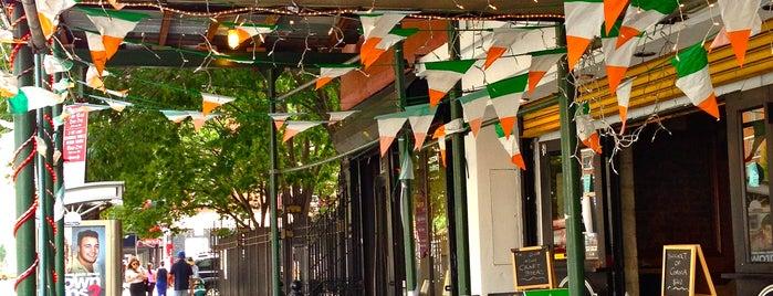 Failte Irish Pub & Restaurant is one of NYC Trivia Nights.