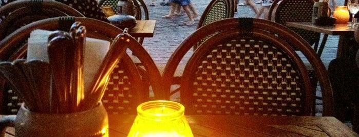 Schuhbecks Orlando is one of Restaurants, Café & Bars Munich.