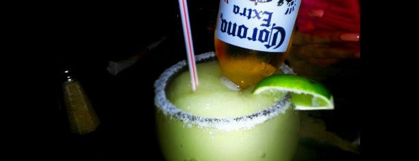 La Playa Mexican Restaurant and Cantina is one of Fave Foodies.