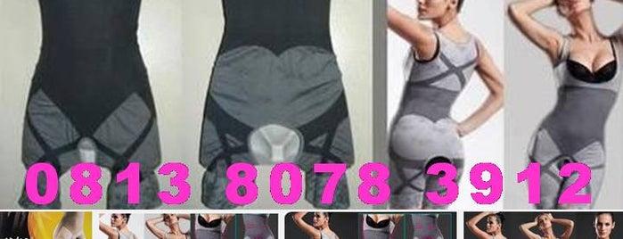 baju pelangsing Natural Bamboo Slimming Suit 081380783912 is one of Alat Pijat Mata 081380783912 Eye Care Massager.