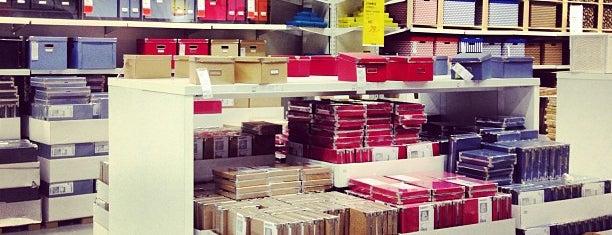 IKEA is one of Надо посетить.