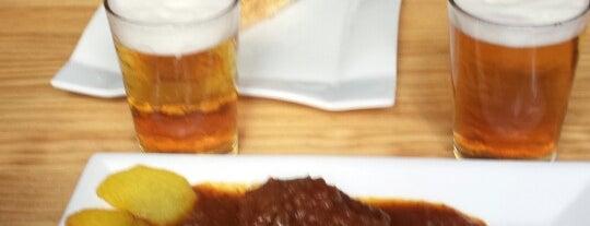 Ozú is one of los mejores sitios para comer en Alicante.