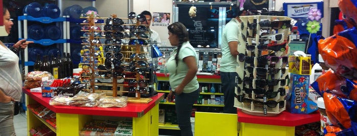 Aramburo Mini Mart is one of Guide to La Paz's best spots.