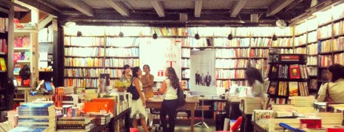 Livraria da Travessa is one of Rio de Janeiro.