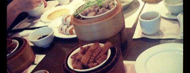 Top Gun Hot Pot 尖東火鍋 is one of Burnaby Eats.