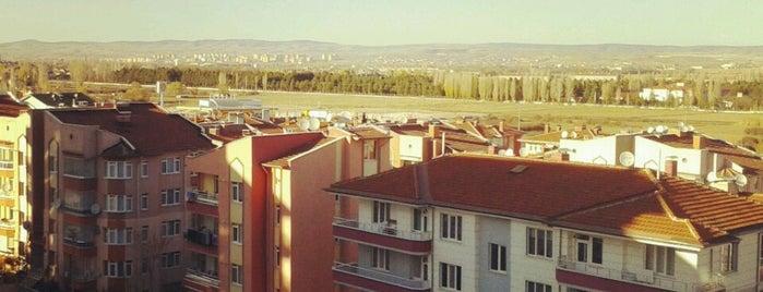 Cumhuriyet is one of Kütahya'nın Mahalleleri.