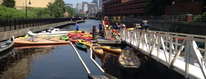 Charles River Canoe & Kayak is one of MASSACHUSETTS STATE - UNITED STATES OF AMERICA.