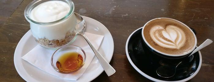 Kiwi Kaffeehaus is one of Tu es! Niedersachsen.