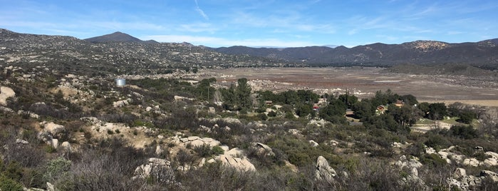 Pacific Crest Trail, Campo,  Ca is one of Wishlist.
