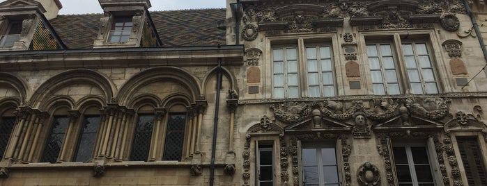 Rue des Forges is one of Dijon : rues & places.