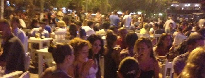 GiorGios Bar is one of kas.