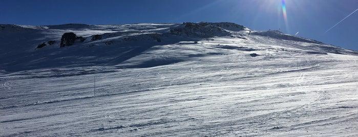Col de la Croix De Fer is one of Prive.