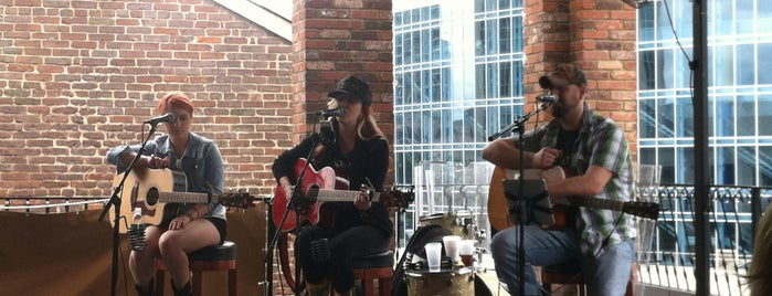 Rippy's Bar & Grill is one of 2011 CMA Awards with Chevy.