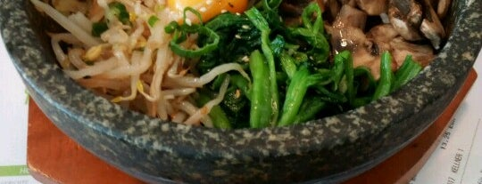 yuyumi - Korean Well Being Cuisine (유유미) is one of FFM.