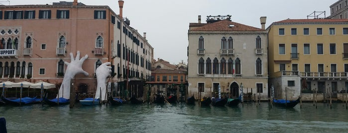 Traghetto Gondole Santa Sofia is one of Un weekend a Venezia.