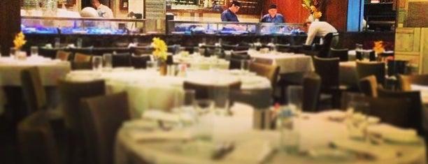 Atlantic Grill is one of New York | Restaurants.