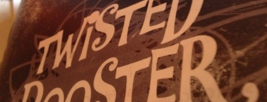 Twisted Rooster is one of My Fav Local Restaurants.