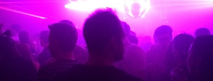 Phonox is one of The 15 Best Nightclubs in London.