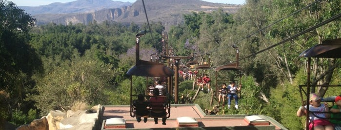 Sky Zoo is one of Lugares por ir (o ya fui).