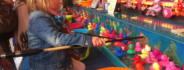 Kermis Halle is one of A local's guide: 48 hours in Halle, Belgium.