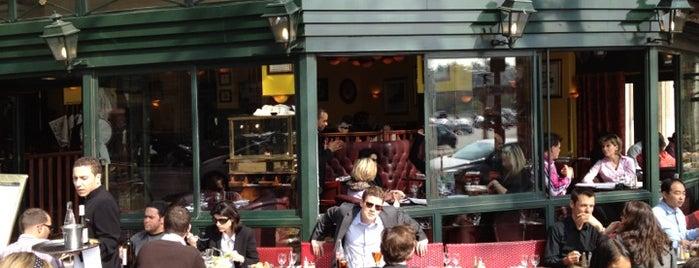 Le Grand Corona is one of Paris - Good spots.