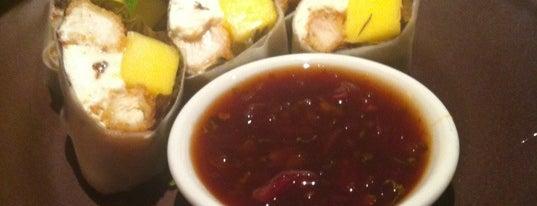 Siam Restaurant Thai Cuisine is one of Always Gourmet PERU, comer em Lima.