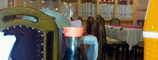 Restaurant El Ayacuchano is one of Love eat!.