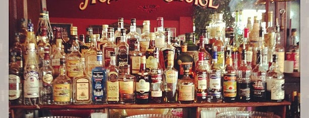 Hobson's Choice is one of Bar Spots.