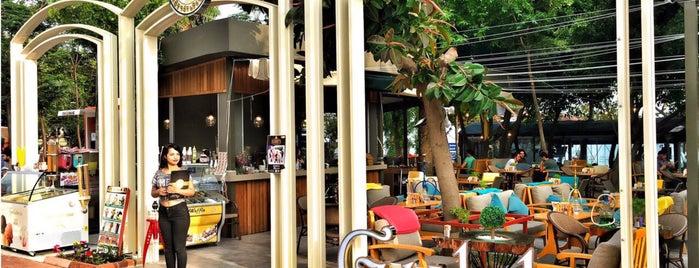 GUBBA is one of kahve dükkanları.