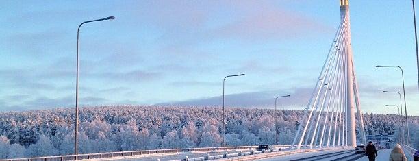 Jätkänkynttilä is one of Rovaniemi in 5 days!.