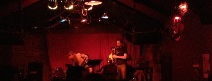 Amnesia is one of The 15 Best Places with Live Music in San Francisco.