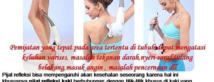 Nasi Goreng Ipung is one of Alat Terapi Kesehatan Untuk Mendukung Pengobatan.