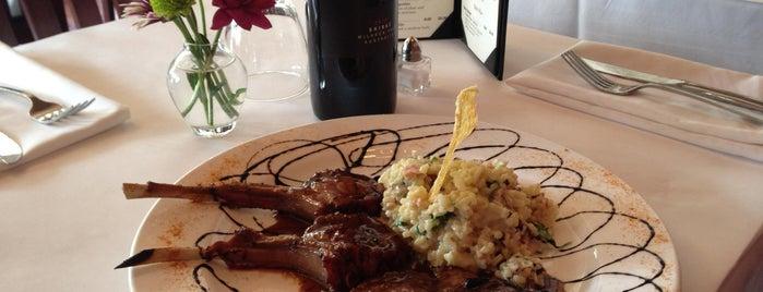 Malagueta Restaurant is one of America's Best Brazilian Restaurants.