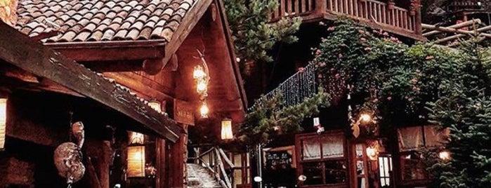 Abant Yeşil Ev / Rüya Ev is one of Hotels.