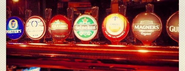 Boston Bar is one of Dubai's All Time Favorite Sport Bars.