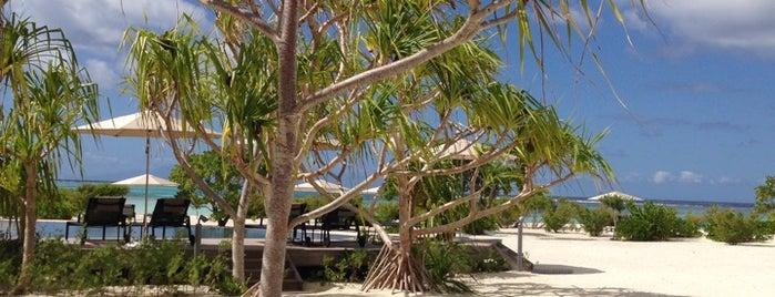 The Brando Resort is one of 2017_daprovare.