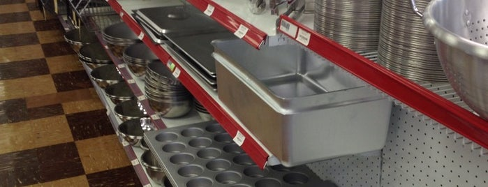 Zesco.com Restaurant/Food Service Equipment & Supply is one of Shopping: Indy Style.
