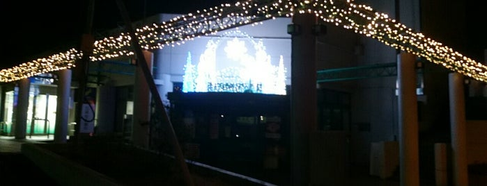 ゆりストア 星ヶ丘店 is one of 近所.
