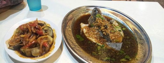 Shani Cafe, Wangsa Maju is one of makan @ KL #16.