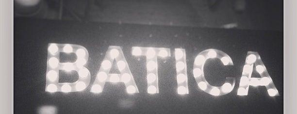 恵比寿BATICA is one of Clubs & Music Spots venues in Tokyo, Japan.