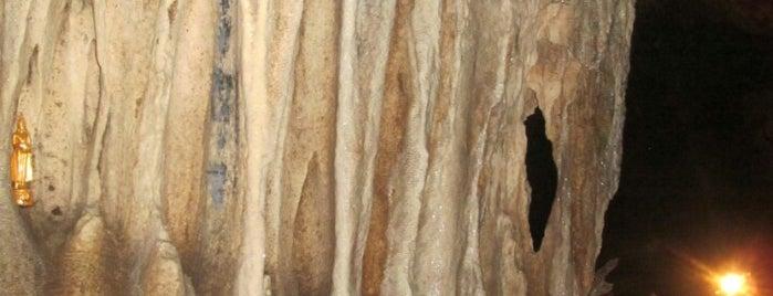 อุทยานแห่งชาติถ้ำผาไท is one of ลำพูน, ลำปาง, แพร่, น่าน, อุตรดิตถ์.