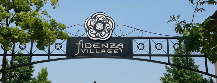 Fidenza Village is one of Outlets Europe.