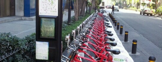 Ecobici 35 is one of All-time favorites in Mexico.