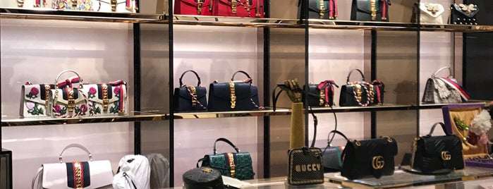 Gucci is one of All-time favorites in Germany.