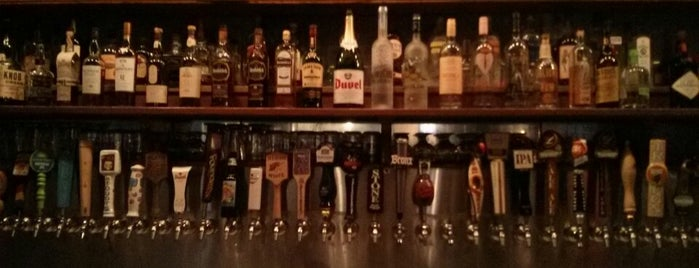 Spitzer's Corner is one of Favs for Drinks.